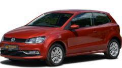 Volkswagen Polo TSI turbo