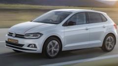 Volkswagen Polo (Αυτόματο) 1.0 tsi dsg 90ps