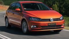 VW Polo TSI Turbo