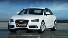 Discover Ενοικιάσεις αυτοκινήτων Audi A4 TFSI