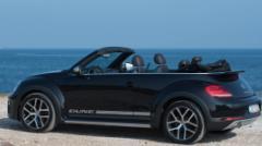 VW Beetle Cabrio Dune