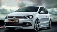 Ενοικιάσεις Volkswagen Polo
