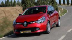 Renault Clio Nav
