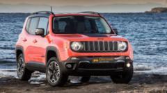 Jeep Renegade 4x4 Trailhawk