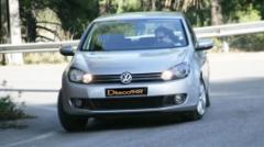 Ενοικιάσεις Volkswagen Golf TSI